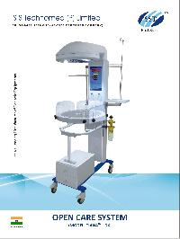Open Care System (Tina-DX)