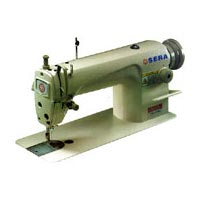 Flatbed Lockstitch Sewing Machine