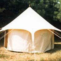 Desert Camping Tents 05