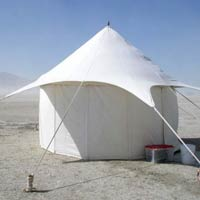 Desert Camping Tents