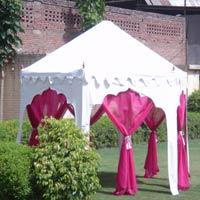 Haveli Tents