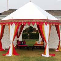 Haveli Tents 02