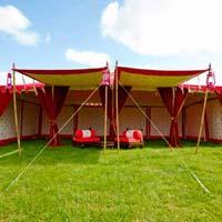 Raj Garden Tents 01
