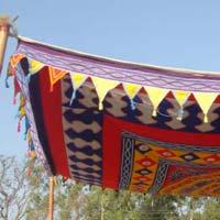 Shamiyana Tents