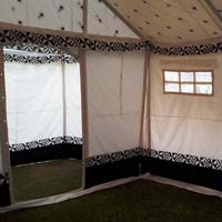 Swiss Cottage Resorts Tents 04