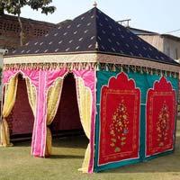 Wedding Arabian Tents 01