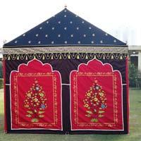 Wedding Arabian Tents 04