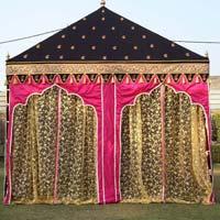 Wedding Arabian Tents 05