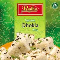 Instant Dhokla Mix