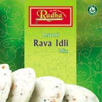 Instant Rava Idly Mix