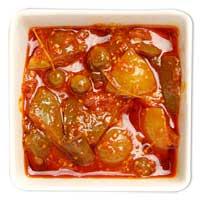Pickles (Hot  Pickles)