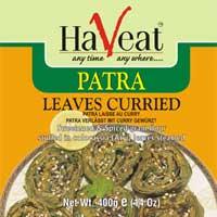 Ready To Eat Product (Patra)