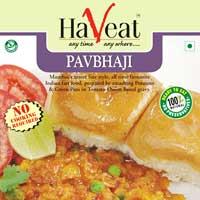 Ready To Eat Product (Pav Bhaji)