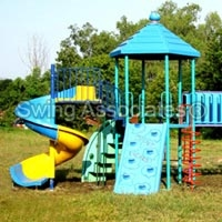 Playground Multi Play Station (SA-123)