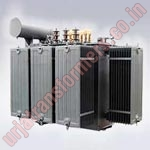 Power Distribution Transformer Manufacturers
