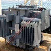 Distribution Transformer 03