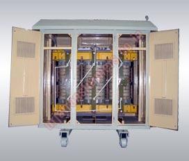 Dry Transformer VPI 01