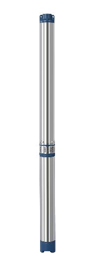 3 Inch Borewell Submersible Pump Set