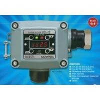 Gas Leak Alarm Detector