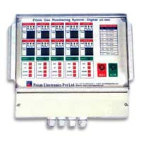 Online Gas Detection System (MG-1000)