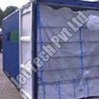 PP Woven Container Liner Bags