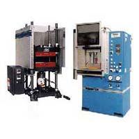 Carver Hydraulic Press