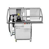 Gear Deburring Machines
