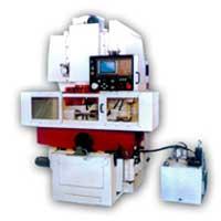 Gear Shaving Machines