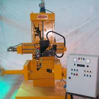 Roller and Idler Rebuilding Machine