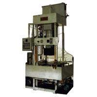 Single Station Quench Press (QP-75T)