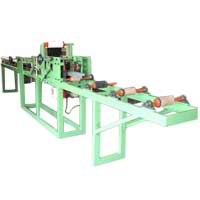 Wrapping Machine (SDC 10258)