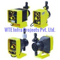 Water Treatment Plant Spare Parts