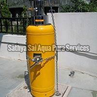 Chlorine Cylinder Emergency Kit