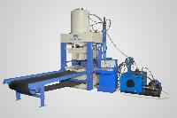 Conveyor Type Fly Ash Machine