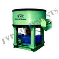 Fly Ash Pan Mixer