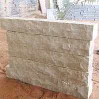 Mint Sandstone Palisades