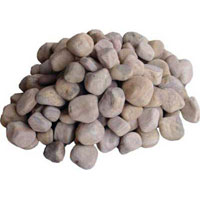 Rainbow Pebbles Stone