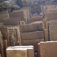 Reclaimed Sandstone 05