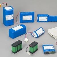 Nickel Cadmium Battery (DF002)