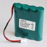 Nickel Hydride Battery (FF001)