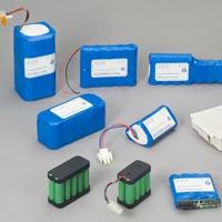 Nickel Hydride Battery (FF002)
