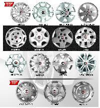 Wheel Cover 06