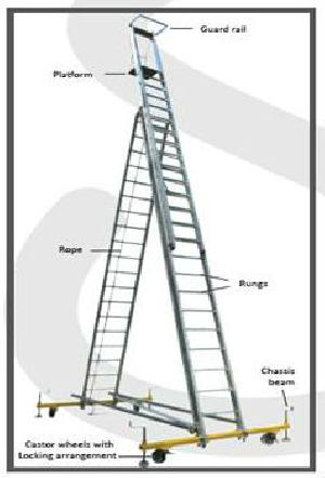 Maintenanace Ladder