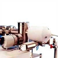 Precision Gas Analysis System
