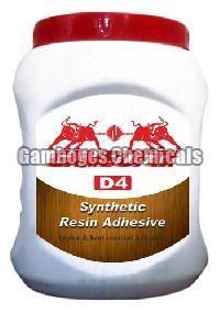 D4 Heat & Water Resistant Adhesive