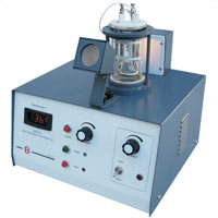 Digital Melting Point Apparatus-934 & 935