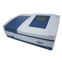 Double Beam UV-VIS Spectrophotometer-2375