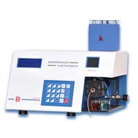 Microcontroller Flame Photometer-1385
