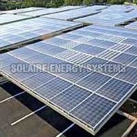Solar Grid-Tie System - 04