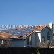 Solar Grid-Tie System - 06